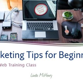 Marketing Tips for Beginners